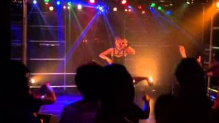 2014.8.9 FUNNY BOXX vol.7@club MERCURY 最新オリジナル曲「HUNTING GA...
