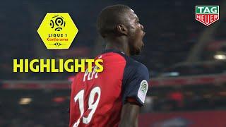 Highlights Week 8 - Ligue 1 Conforama / 2018-19