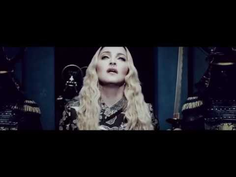 MADONNA - Live to Tell - Beware of the Moon Remix