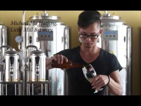 Craft Beer, Shenzhen Style.