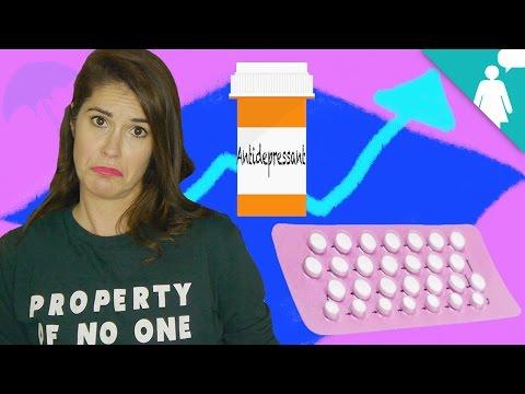 Does Birth Control Make You Depressed
