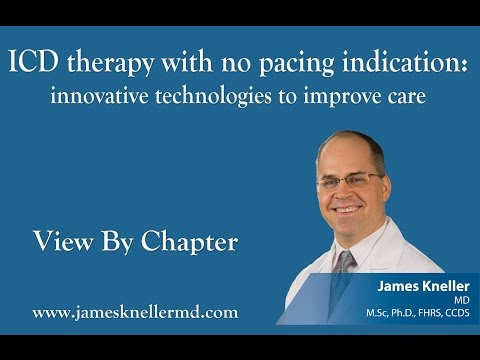 ICD Therapy With No Pacing Indication: Innovative Technologies To Improve Care