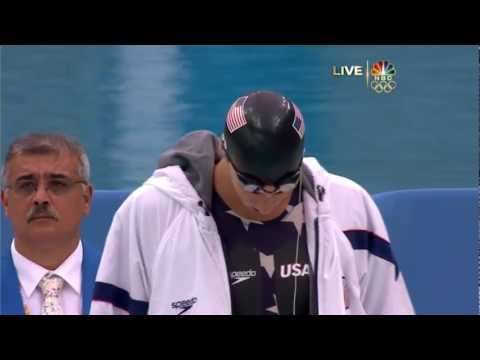 Michael Phelps' 3rd Gold - 2008 Beijing Olympics Men's 200m Freestyle