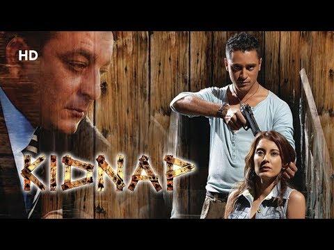 Kidnap (2008) | Sanjay Dutt | Imran Khan | Minissha Lamba | Vidya Malvade