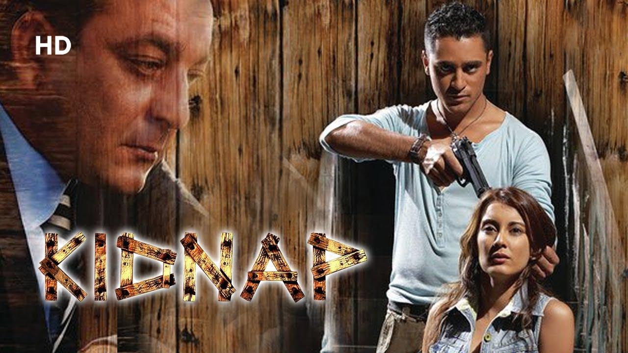 Download Kidnap (2008) | Sanjay Dutt | Imran Khan | Minissha Lamba | Bollywood Action Movie