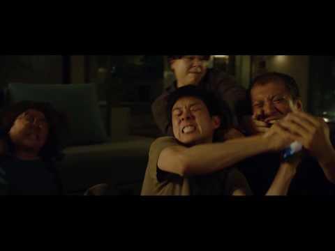 영화 기생충(PARASITE) 종북 개그 (BGM : Gianni Morandi - In Ginocchio Da Te)