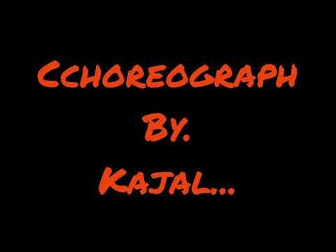 Illegal weapon | dance choreograph by kajal prasad|