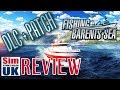 Fishing Barents Sea Lines and Nets DLC Review + Update Information by Sim UK