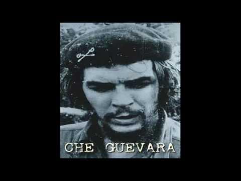 Che's farewell letter
