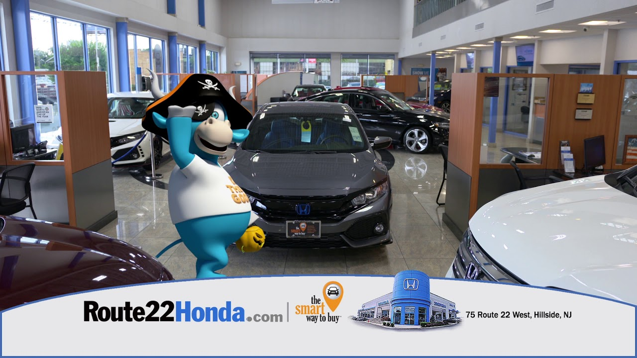 route 22 honda kiss the bull goodbye october 2018 honda pilot lease