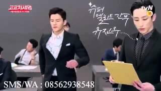 Video Jual DVD Drama Korea King of Highschool [SMS : 08562938548] download MP3, 3GP, MP4, WEBM, AVI, FLV Januari 2018