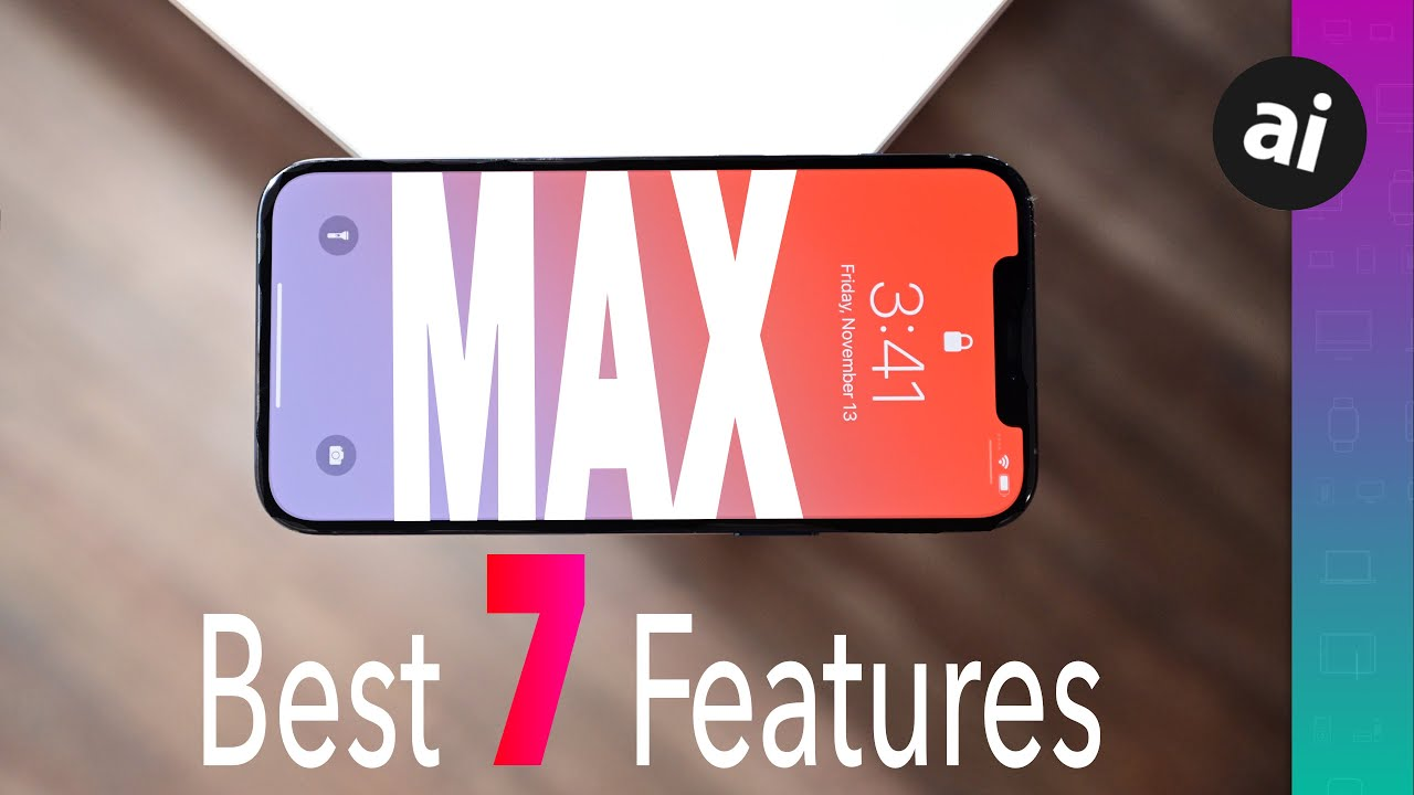 Hands on: iPhone 12 Pro Max in the real world