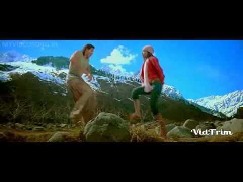 meri gajina with bollywod dance style...(r@hul negi)