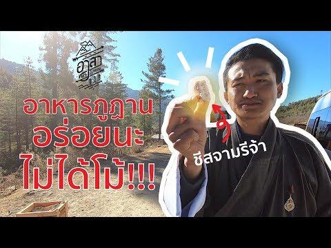 """Punakha"" เมืองไทยมีอยุธยา ภูฏานมีพูนาคา [อาสาพาไปหลง Bhutan] EP.2"