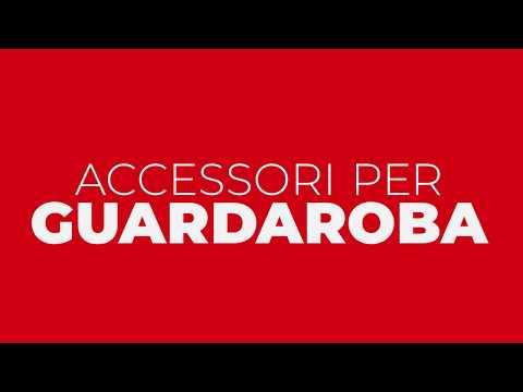 Mondo Convenienza | Accessori Armadio