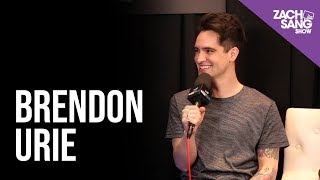 Brendon Urie Recorded ME! With a 104 FEVER! Backstage at The Billboard Music Awards