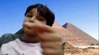 Aswan Dam Argument