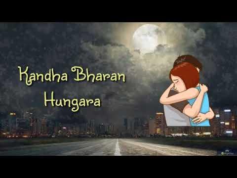 Sara Sara Din Tere Bin | Master Saleem | Whatsapp Status Video | Sad | Punjabi | Lyrics