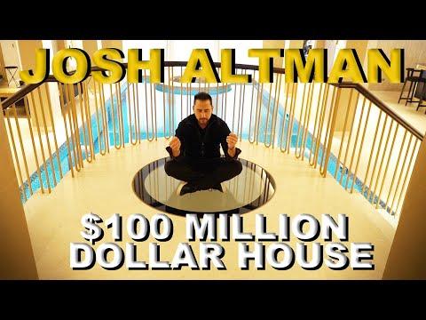 $100 MILLION DOLLAR MANSION | LONDON PT. 2 | EP. #019