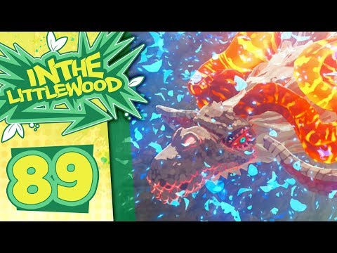 The Legend Of Zelda: Breath Of The Wild - Part 89 - Champion Revali's Song