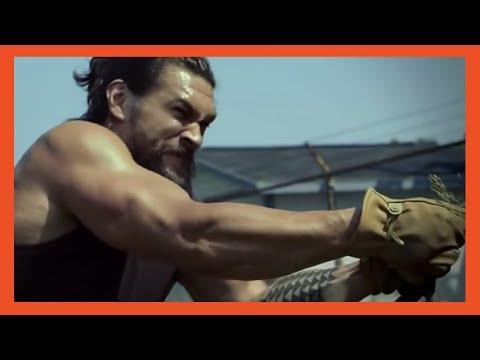 Jason Momoa: Hard Gainer