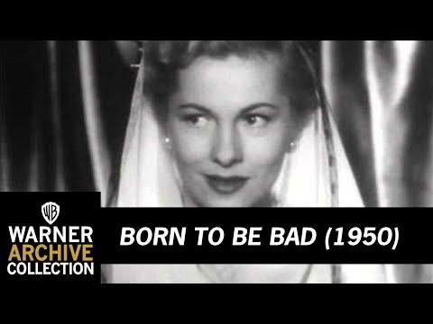 Born to be Bad (Original Theatrical Trailer)