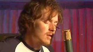 Damien Rice - Older Chests Acoustic