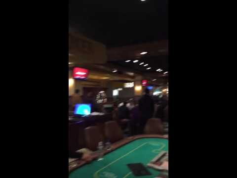 Vinny At Twin River Poker 2