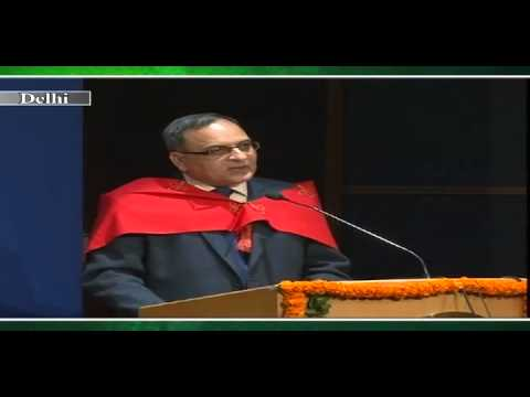 Government committed to promote IIMC as an Institute of National Importance