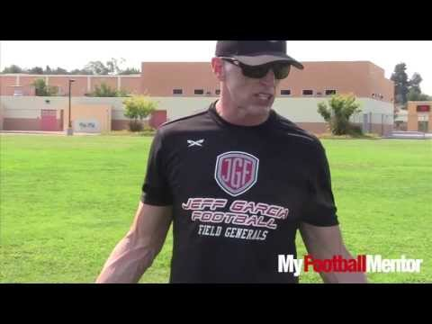 Quarterback Training: VISION - Pre & Post Snap Read by Jeff Garcia