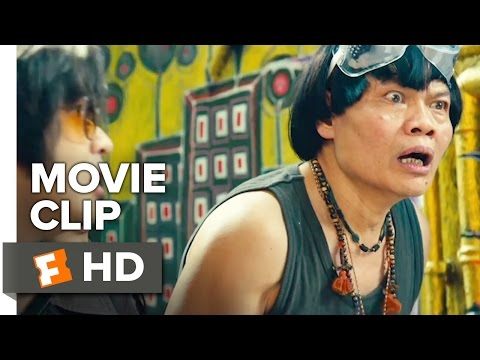 Lost in Hong Kong Movie   Action 2015  Zheng Xu, Wei Zhao Movie HD