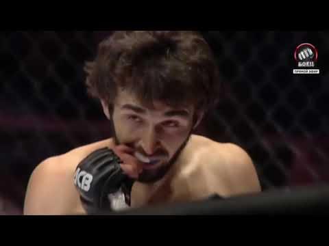 Забит Магомедшарипов - Валдинес Сильва / Zabit vs. Silva – Video