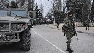 2014 June 27 Breaking News Ukraine Crisis - Ukraine signs historic EU pact snubbing Russia