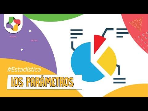 Parámetros estadísticos - Probabilidad y estadística - Educatina