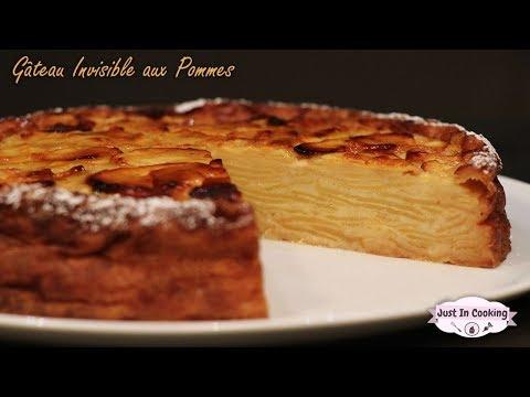 recette-de-gâteau-invisible-aux-pommes