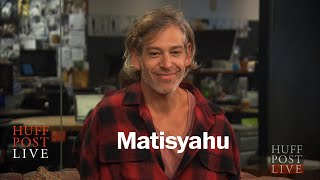 Matisyahu Says Music Can Unite Israelis And Palestinians