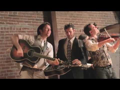 Hot Buttered Rum - Let the Love Come Through Me (Official Video)