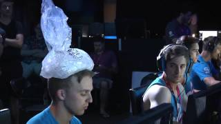 n0thing trying to keep his head cool