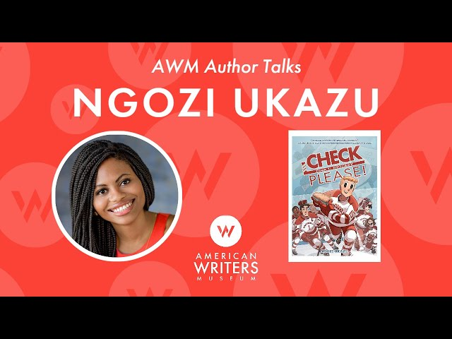 A conversation with Ngozi Ukazu, author of