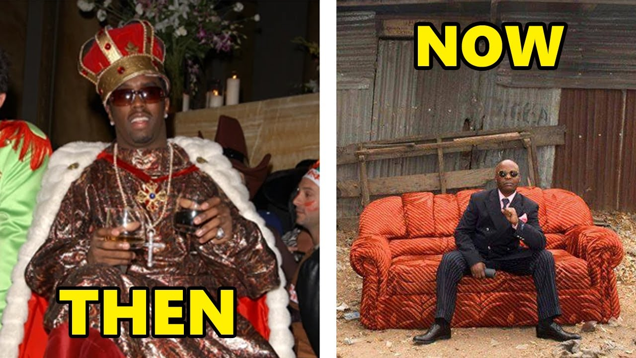 10 Expensive Things Owned By The Worlds Second Richest Rapper Diddy
