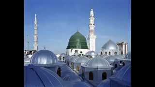 Qari Abdul Jaleel    Madina Ke Din e Rat    Alhikmat ᴴᴰ