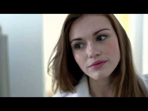 Morning Love with Holland Roden