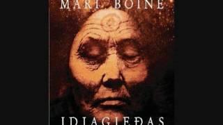 Mari Boine Persen - Vuoi Vuoi Mu