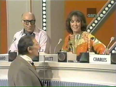 Match Game Syndication 1979 #1