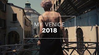 Влог из Венеции, Италия