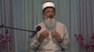 An Islamic View of Gog & Magog In The Modern World - Maulana Imran Hosein