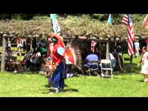Lenni Lenape Indians
