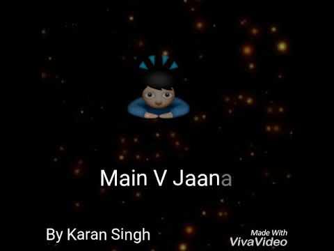 Singhsta - Saza (2016) Whatsapp Status Video Sad Punjabi Songh