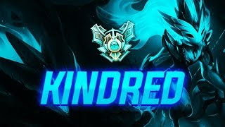 Kindred Jungle - Ukryte OP - League of Legends Patch 7.9