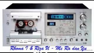 [ OM. SONETA ]  Rhoma Irama & Riza Umami -  Me Ra dan Yu